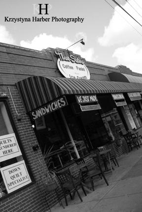 Holden Street Cafe Providence