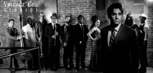 Postmodern Jukebox by Vintage Girl Studios